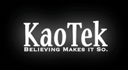 KaoTek: Believing makes it so